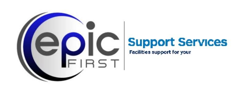 Professional Cleaning Company UK | - Epic First Support office cleaning